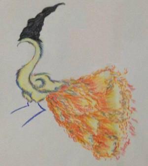 Mission Statement Three: Birdy the Lvl.5 Mage