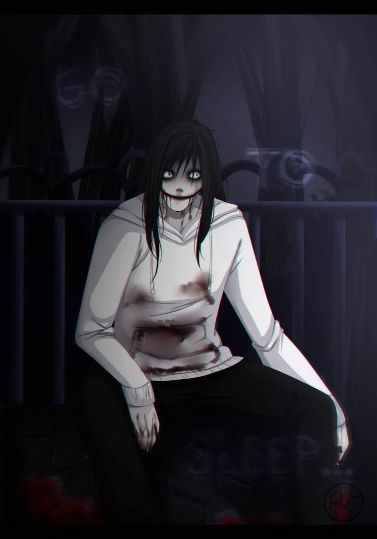 Anime Jeff The Killer Creepypasta Www Topsimages Com