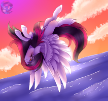 A Lil Gift by PaintPalet35