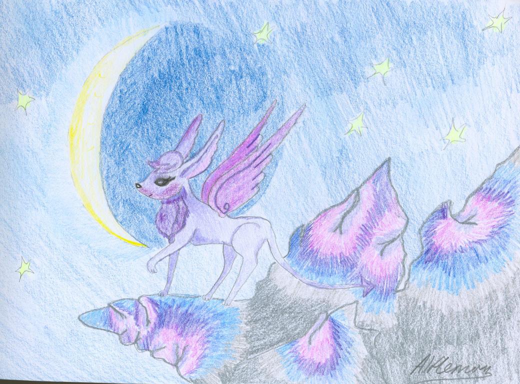 Drakeon by amlaur
