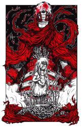 Deadman Wonderland by skellington1