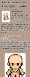 Ellenor rmvx tutorial by missan1990