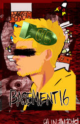 Alternative Basement 16 Cover