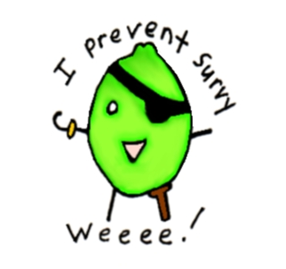 Survy Lime Sayz by beanchan