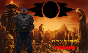Dark Side Background 13: Desann