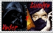 Darth Vader X Lumiya Stamp by DarthVaderXSnips