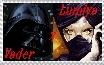 Darth Vader X Lumiya Stamp by DarthVaderXSnips