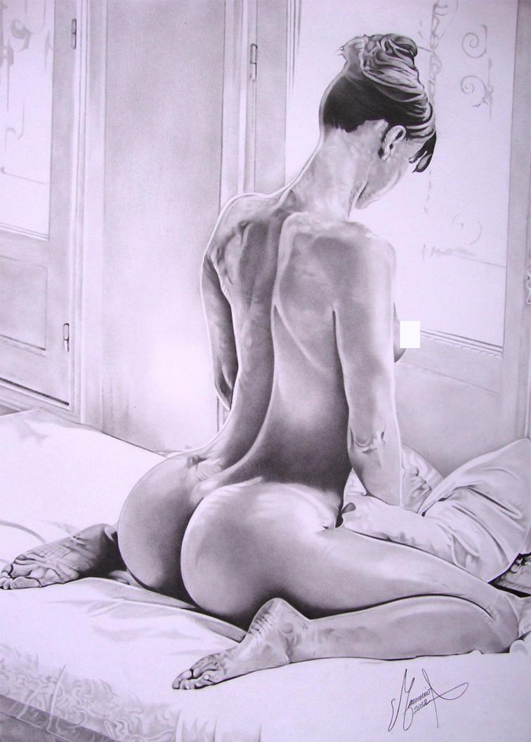 BEAUTIFUL AND SEX by MAUZIS