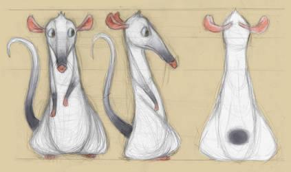 Turnaround-Rat