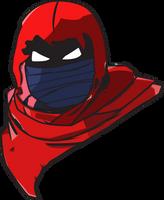 Aragami Vector by toontownloony