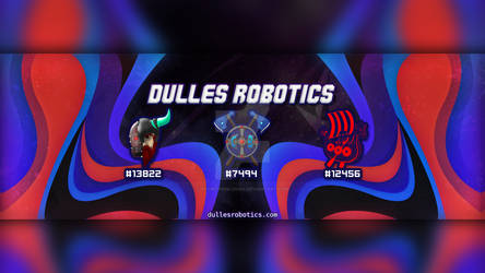 robotics social media banner