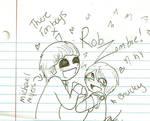 Rob Zombie fan boys