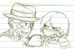 Freddy and Chucky