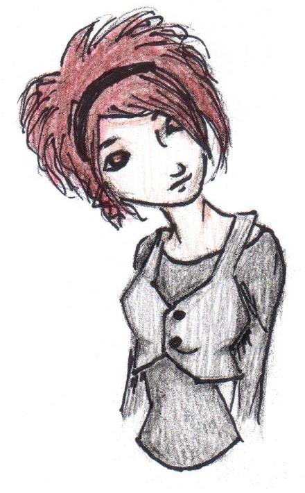 KelsieZombie's Profile Picture