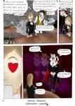 Dite's Garden : colo p5 by Lywen64
