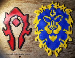 Horde ou Alliance ?