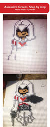 Assassin's Creed - Step by Step by Lywen64
