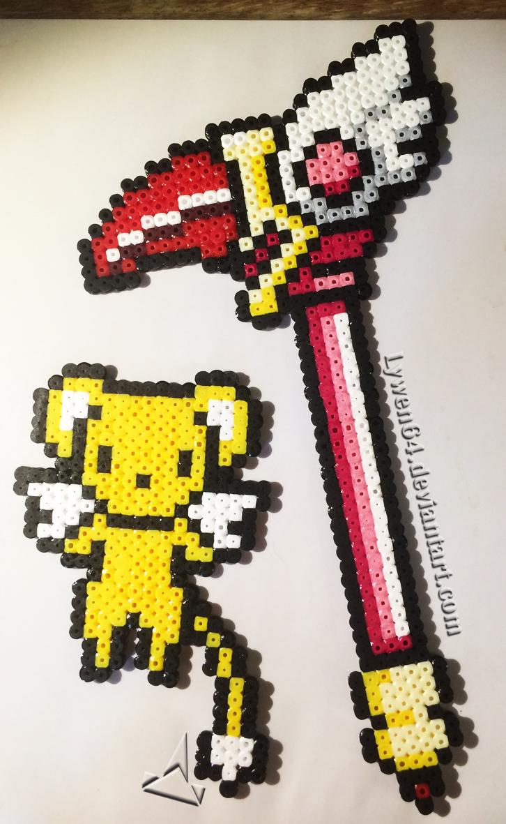 Card Captor Sakura by Lywen64