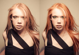 Stock - Redhead 1 Retouch