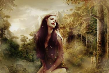 Miranda Saver by byAnadi