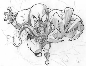 Venom by androsm