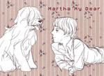 Martha My Dear