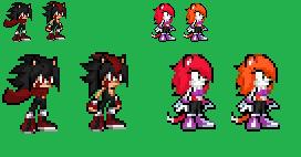 Neox revamp/ new character by xXDaBoss99Xx
