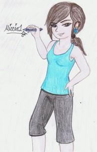 Mirria1's Profile Picture