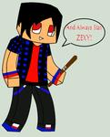 ZexyZek!