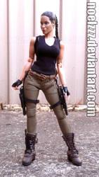 1/6 Lara Croft - Movie Version by noelzzz