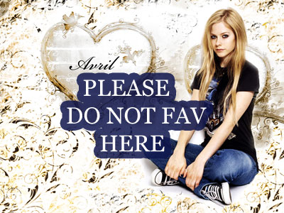 Love Avril by The-proffesional by Avril-Club