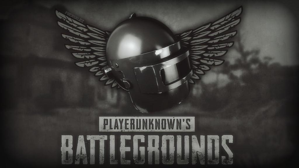 Pubg Playerunknown S Battlegrounds Wallpaper By Freasaloz On