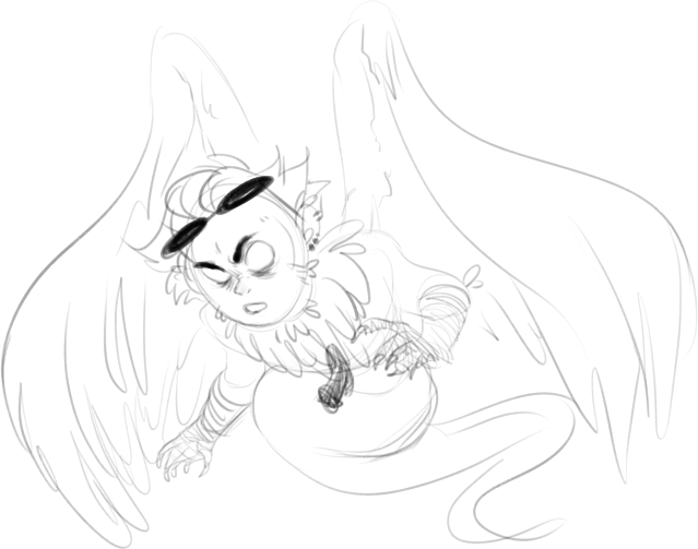 Tiddy Bird