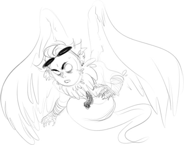 Tiddy Bird