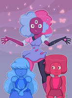 Steven Universe- The Answer by Ninja-frog