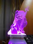 MLP Acrylight - Octavia