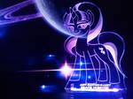 MLP Acrylight - Starlight Glimmer