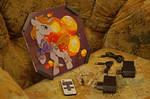 Fallout: Equestria - Littlepip (printlight)