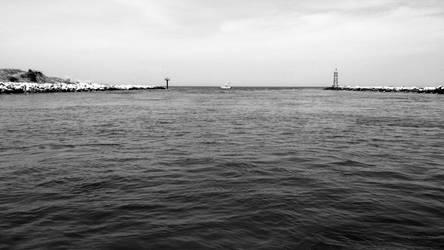 Chesapeake Bay by brianfallen97