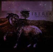 Iberia | Kormada RPG Character by CinderhawkCreative