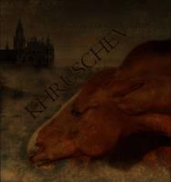 Khruschev | Kormada RPG Character by CinderhawkCreative