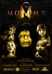 movie poster navarrete by Danlorstudio