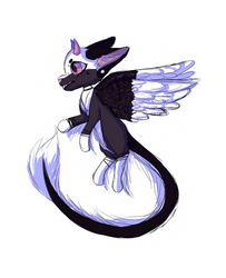 Demonic Angel - Angel