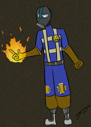 If I Were a Pyro