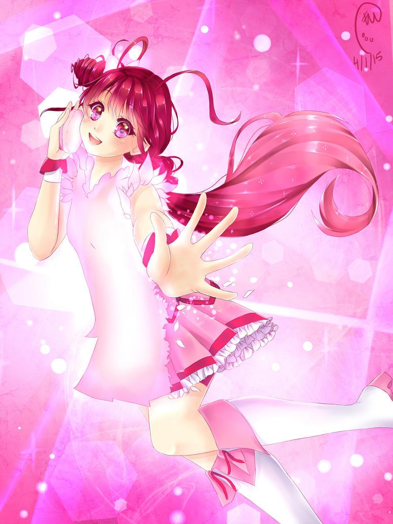 Image Result For Wallpaper Manga Pinka