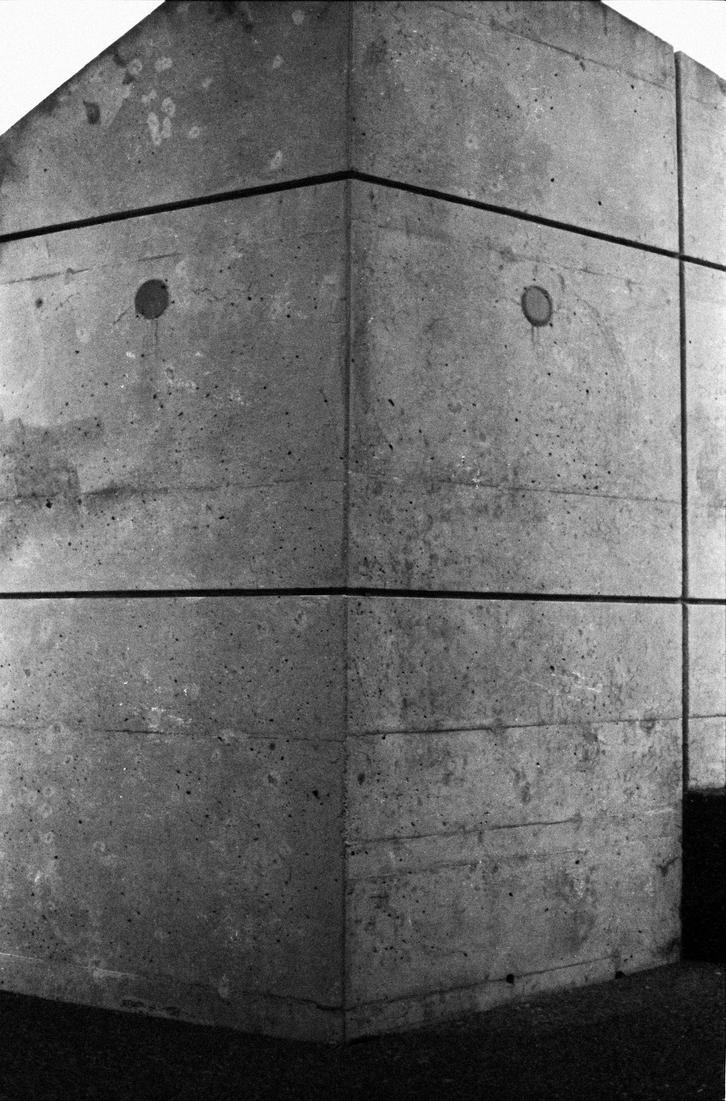 Concrete Mona Lisa by ggillespie