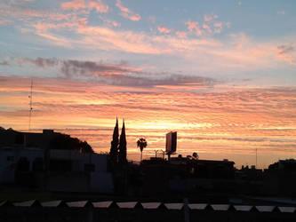Epic Sunset V2 by Gaaramiguel
