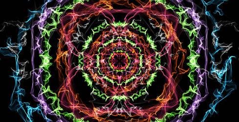 Silk circles