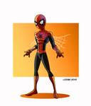 spider kid